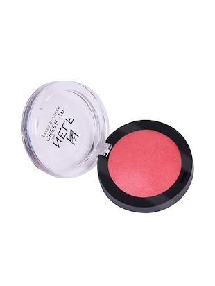 Nelf USA Coral Matte cheer up Blush -  online shopping for blush