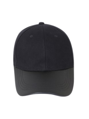 black cotton cap -  online shopping for Caps and Hats