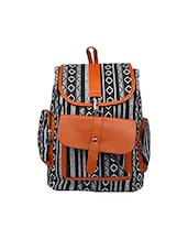 multi canvas regular backpack -  online shopping for backpacks