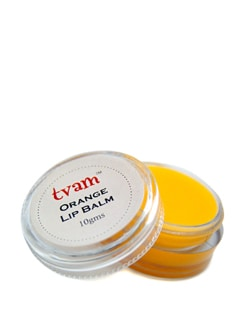 Lip Balm - Orange - Tvam