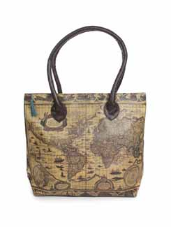 Traveller Special Tote - The House Of Tara