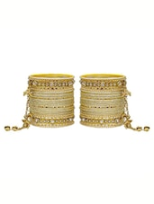 white other bangle -  online shopping for bangles