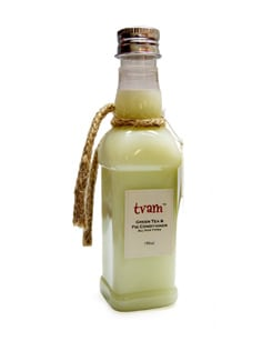 Conditioner - Green Tea & Fig - Tvam