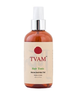 Hair Oil - Henna Hair Growth - Tvam