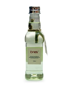 Massage Oil- Eucalyptus & Black Pepper - Tvam