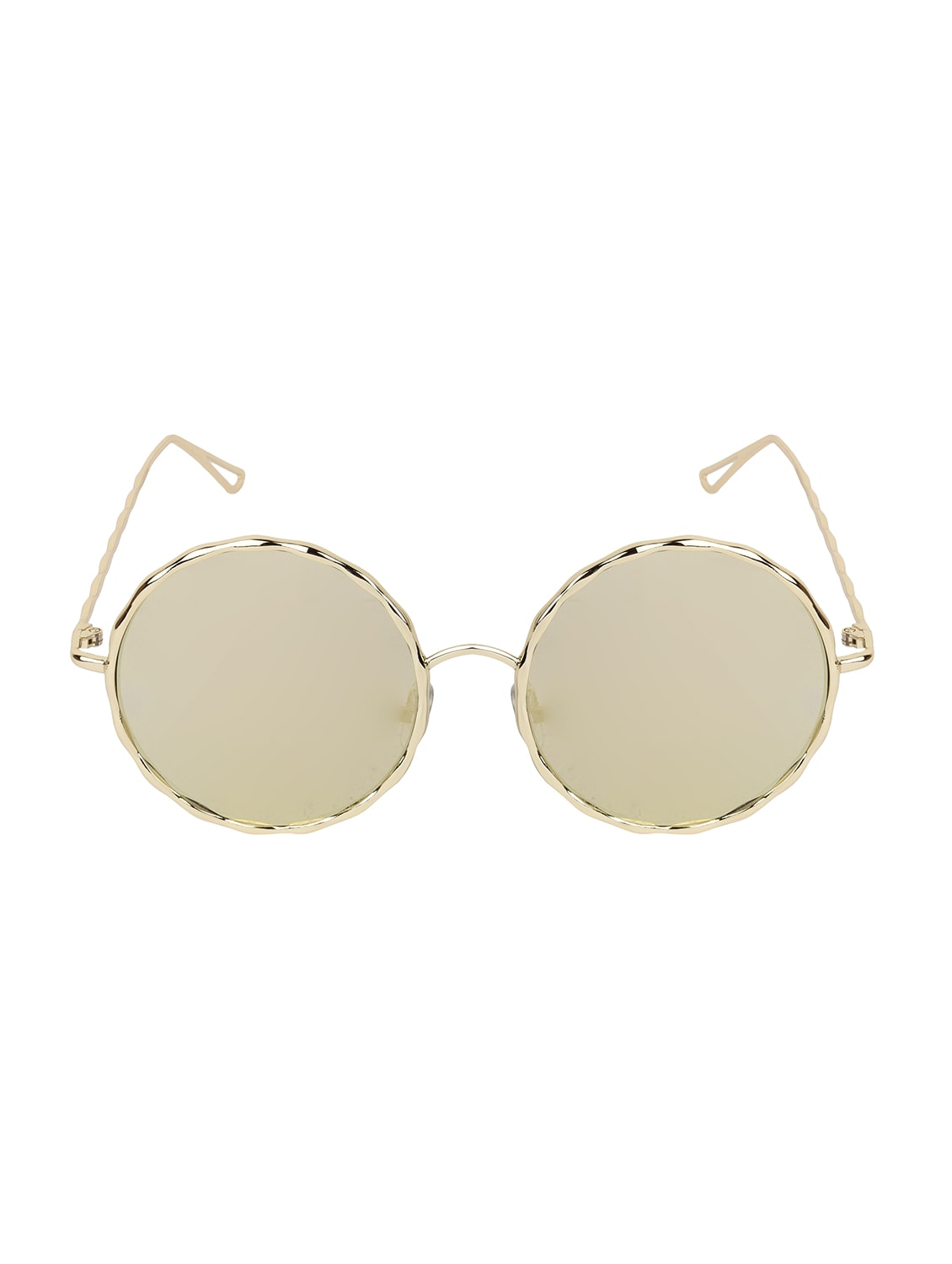 Women Round Sunglasses - By