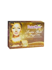 Facial Kit Gold 55g - By