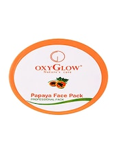 Papaya Face Pack - By