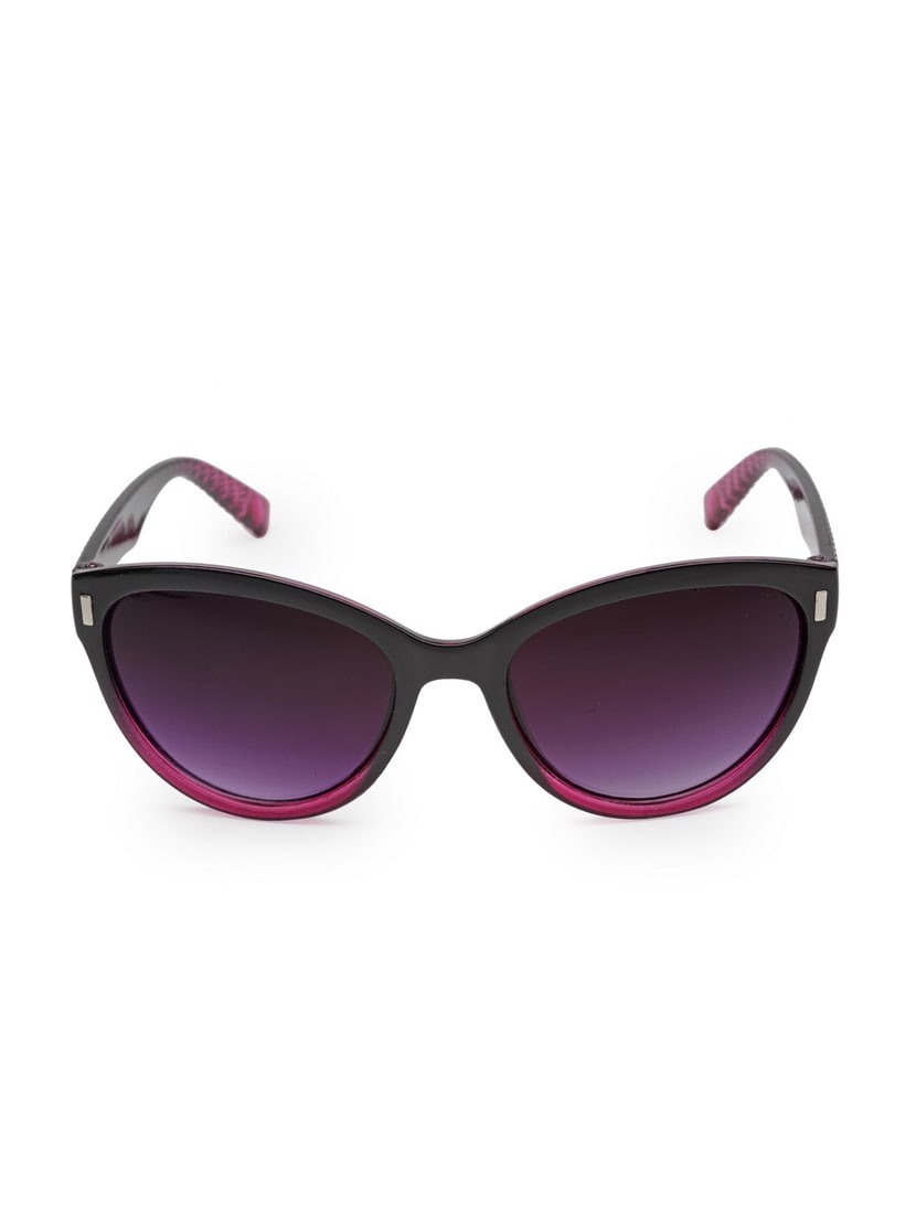 Get Glamr Cat Eye Sunglasses - By