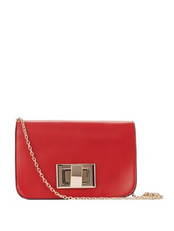 Red Beauty- Sling Bag - Toniq