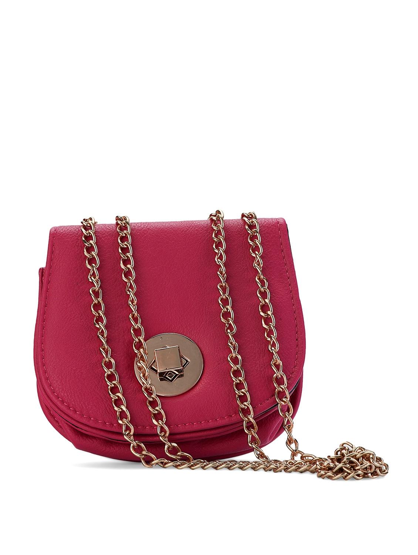 Pretty Pink Sling Bag - Toniq