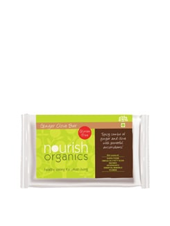 Ginger Clove Bar - Nourish Organics