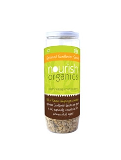 Sprouted Sunflower Seeds* - Nourish Organics