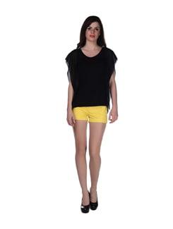 Pineapple Cream Shorts - SPECIES