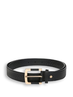 Black And Gold Belt - Lino Perros