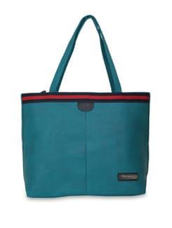 Everyday Blue Handbag - Lino Perros