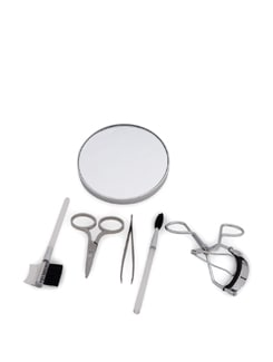Eyes Grooming Kit - Basic Care