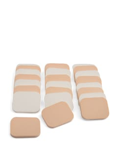 Makeup Sponge- Value Pack Of 24 - Basic Care