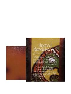 Sacred Sandalwood Soap - NYASSA