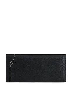 Smart Black Wallet - ADAMIS