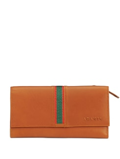 Stripes Styled Wallet - ADAMIS
