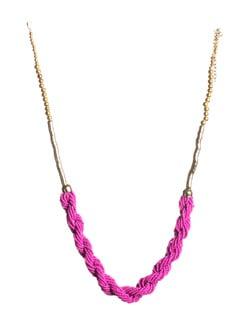 Multi Bead Necklace - Accessory Bug