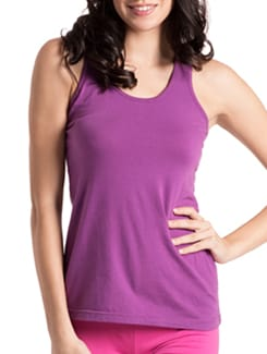 Purple Tank Top - PrettySecrets