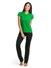 Black Perfect Slim Pants - PrettySecrets