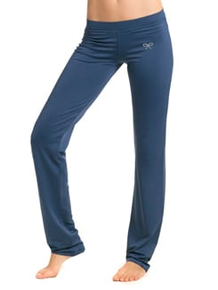 Blue Perfect Slim Pants - PrettySecrets