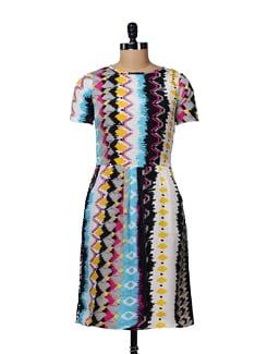 Style Swing Dress - Nineteen