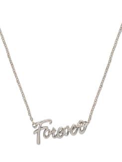 Forever Charm Pendant - Toniq