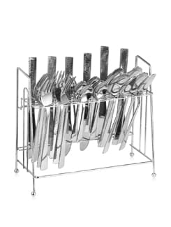 Jewel Cutlery Gift Set - 25 Pieces - Awkenox
