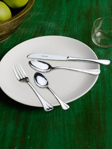 Pinti Cutlery Set - 16 Pieces - Awkenox