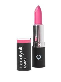 Candy Pink Lipstick - Beauty UK