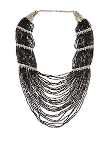 Multiple String Neckpiece