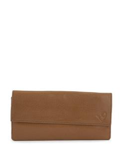 Chic Textured Wallet - Nineteen