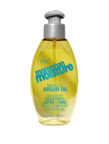 Moroccan Moist  Miracle Argan Oil 118ml - FX