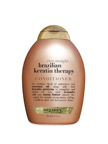Brazilian Keratin Defrizzant Conditioner