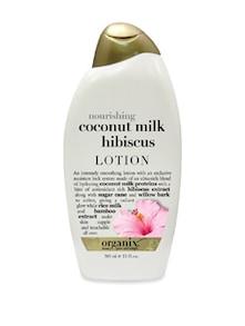 Coconut Milk Body Lotion 385ml - Organix