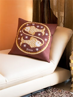 Pieces Cushion Cover - HOUSE THIS
