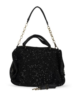 Glamorous Sequinned Bag - TREND SHOP