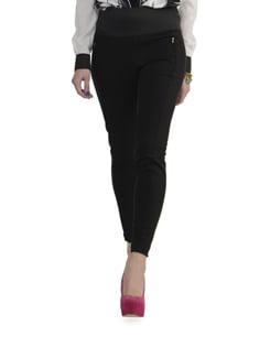 Essential Black Jeggings - 335th