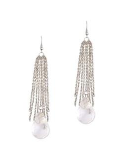 Water Drop Earring - Blend Fashion Accessories