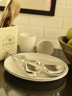 Aluminium Spoon Set - Sai Overseass