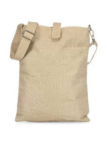 Eco Friendly Jute Bag - Campus Sutra