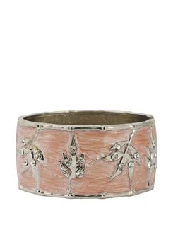 Pretty Peach Designer Bracelet - Karrat 22