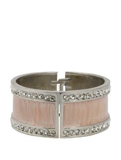 Pink & Silver Party Bracelet - Karrat 22