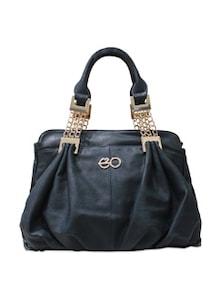 Metallic Chains Hobo Bag - E2O