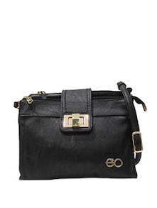 Single Buckle Sling Bag - E2O