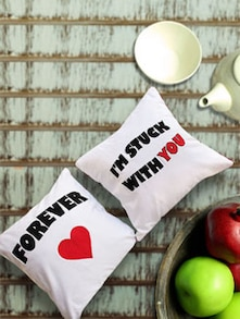 Stuck With You Cushion Covers - Per Inch